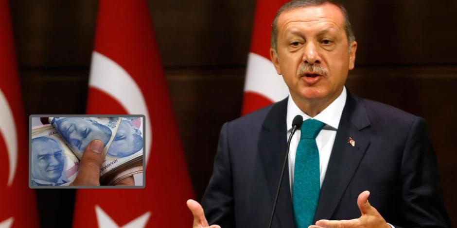 أزمة أنقرة تؤثر على أغنياء تركيا.. لهذا اتجه الأثرياء لبيع قصورهم في البوسفور