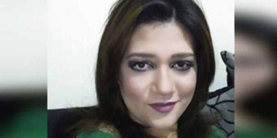 """4 سيناريوهات أمام القضاء تحدد مصير «أمل فتحى» في اتهامها بـ""""سب مؤسسات الدولة"""""""