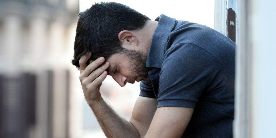 تقرير الصحة النفسية عن مكالمات شهر أبريل: القلق والاكتئاب يسيطران بسبب كورونا