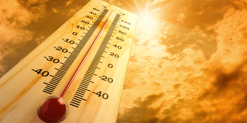 الأرصاد: طقس اليوم حار نهارا والعظمى في القاهرة 36 درجة