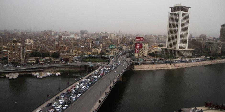 الأرصاد: طقس اليوم معتدل نهارا شديد البرودة ليلا والصغرى بالقاهرة 10 درجات