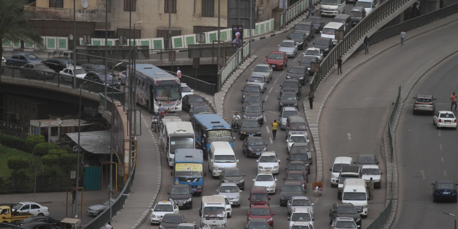 بسبب سوء الأحوال الجوية اليوم.. المرور تضع 11 نصيحة منعا للحوادث