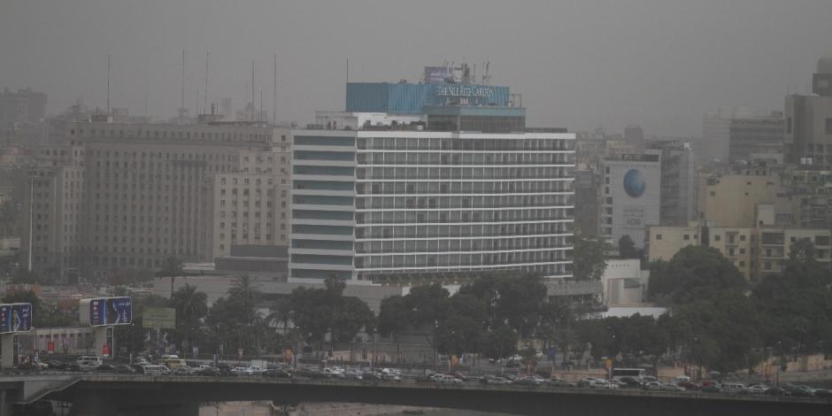 طقس اليوم لطيف نهارا شديد البرودة ليلا.. والصغرى في القاهرة 13 درجة