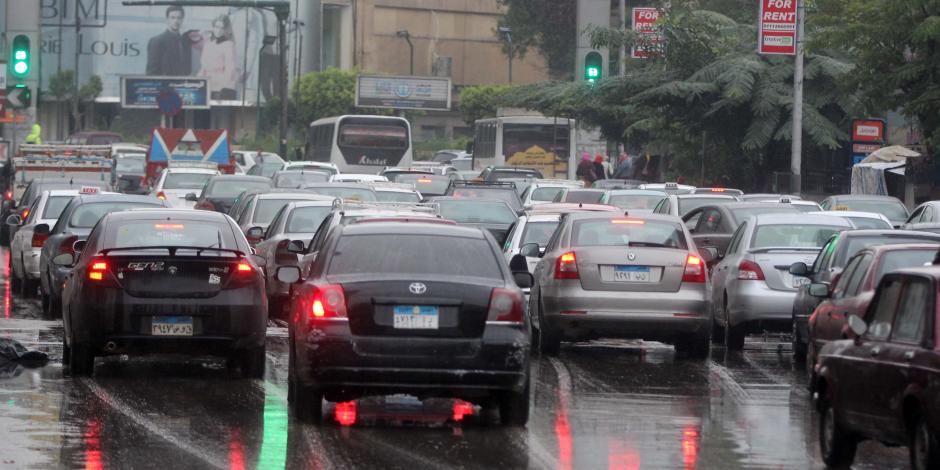 غدا.. الأمطار تعود للقاهرة والصغرى تسجل 12 درجة