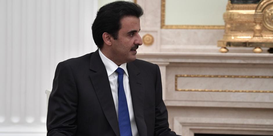 حقوقيون يكشفون مخططات 1800 منظمة مشبوهة تحرض ضد العرب برعاية قطر