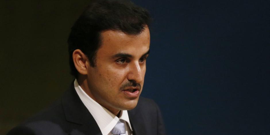 أيام تميم باتت معدودة.. 3 أزمات تطيح بـ«أمير الحمدين» من حكم قطر