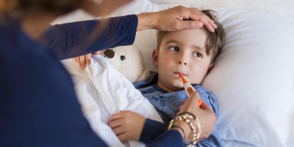 مع تقلبات الطقس.. تعرف على اعراض نزلات البرد وفيروس كورونا وطرق العلاج