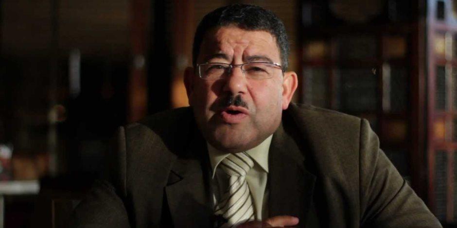 أخطر اعترافات لمستشار «مرسي» عن حكم الإخوان: مكتب الإرشاد كان بيحكم مصر