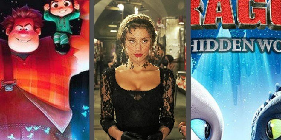 قبل حجز مقعدك بالسينما.. قائمة أبرز 4 إعلانات لأفلام أجنبية مرتقبة (التفاصيل الكاملة)
