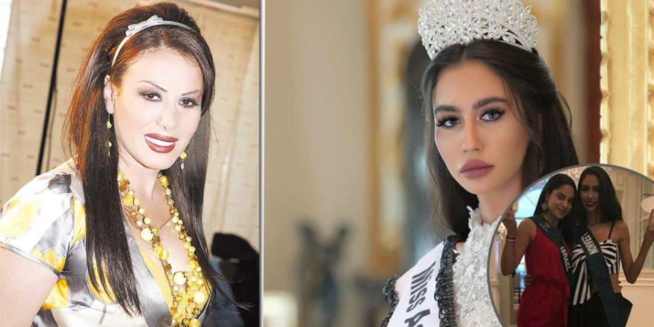 تعرف على جريمة ملكة جمال لبنان التى حرمتها من مسابقة ملكة جمال الأرض
