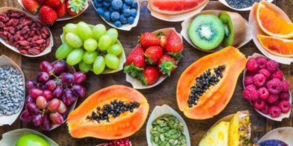 تمنع أمراض السكر والقلب والكولسترول.. 4 أطعمة مفيدة لصحتك