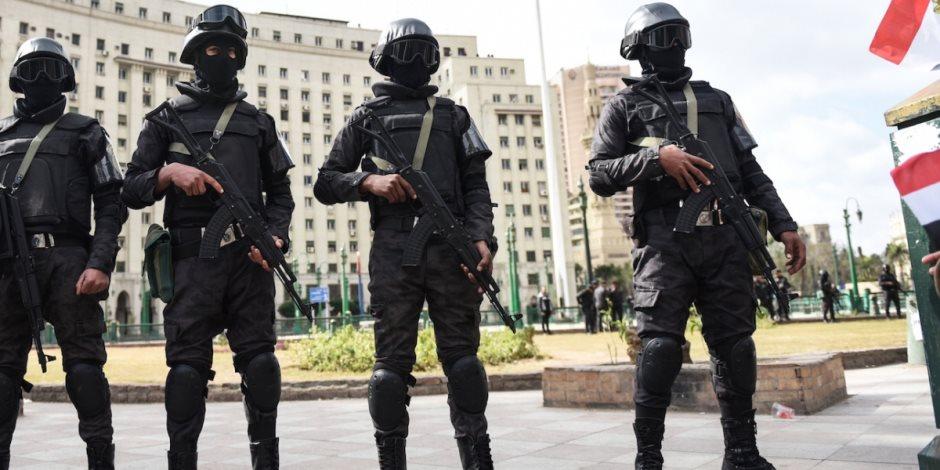 القنوات المصرية تعرض فيلم «سيرة شهيد» احتفالا بعيد الشرطة