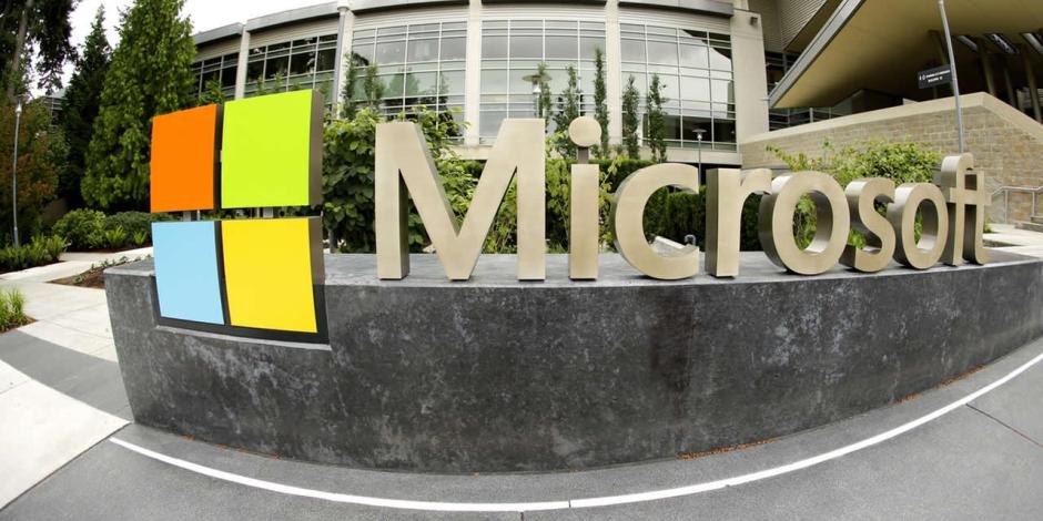 مايكروسوفت تتخطي أمازون فى القيمة السوقية.. تعرف على التفاصيل