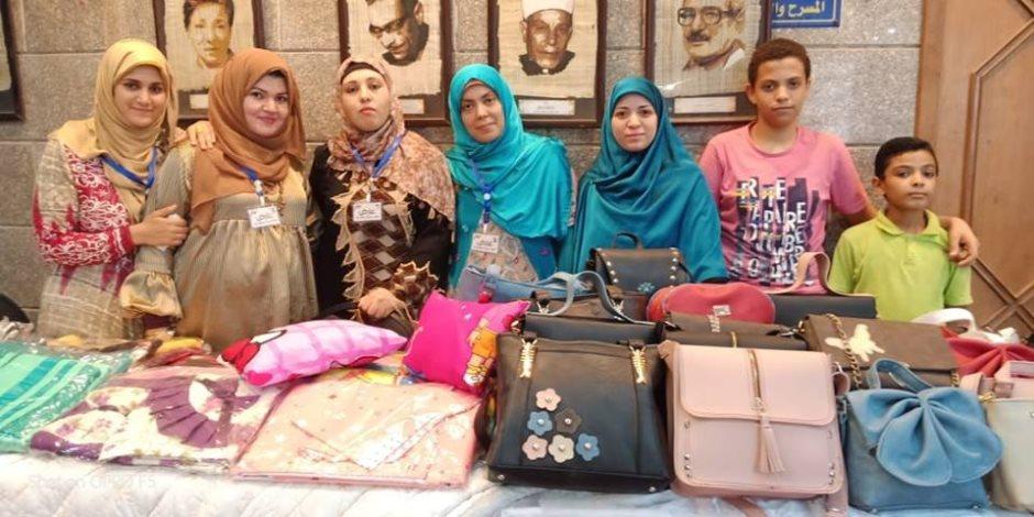 ستات بـ100 راجل.. هكذا تغلبت 6 سيدات بالشرقية على البطالة بمشروعات صغيرة (صور)