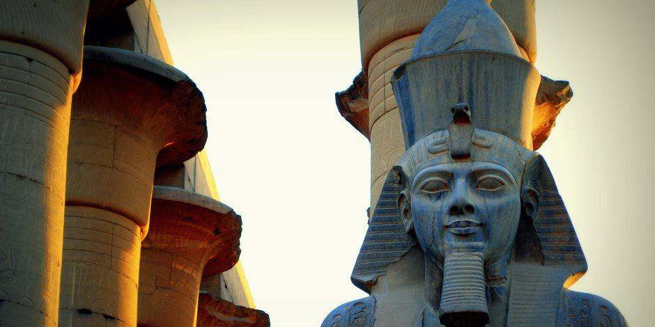 يوم تتويجه ومولده.. تعرف على سر تعامد الشمس على وجه رمسيس الثاني