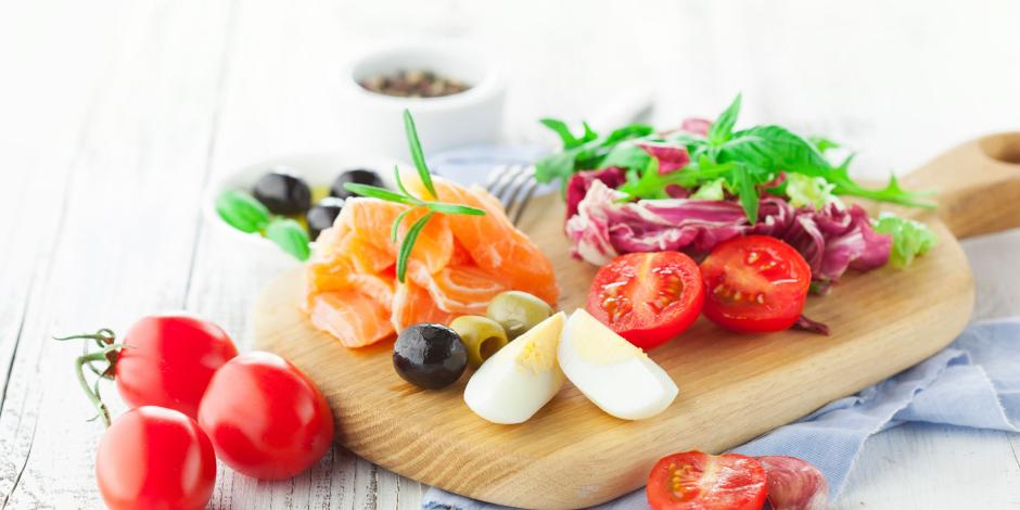 تعرف على 5 أطعمة تحميك من الأمراض المزمنة