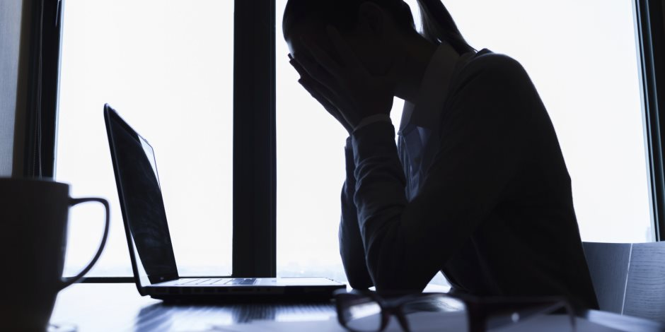 قصة منتصف الليل: تعرضت للتحرش الجنسي وحين رفضت سحلها زوجها