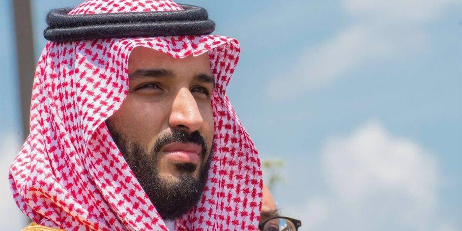 7 مشروعات سعودية في الطاقة الذرية والطب الجيني.. بن سلمان يضع حجر أساس تطوير المملكة