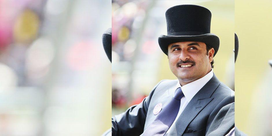 هكذا فضحت «الوضع في خطر يا قطر» ممارسات تميم ضد فلسطين