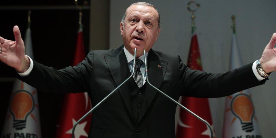 السترات الصفراء تطارد أردوغان.. ثورة على باب ديكتاتور تركيا