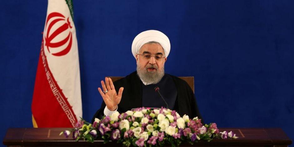 تغيير وزراء المجموعة الاقتصادية لحكومة روحاني.. هكذا تستعد إيران للعقوبات الأمريكية