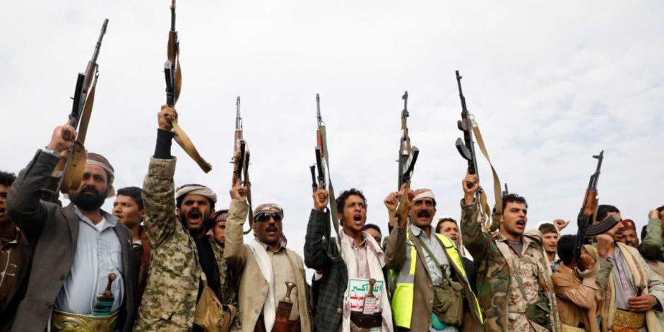 بالتفاصيل.. الجيش اليمني يسحق المليشيات الحوثية في محافظات متفرقة