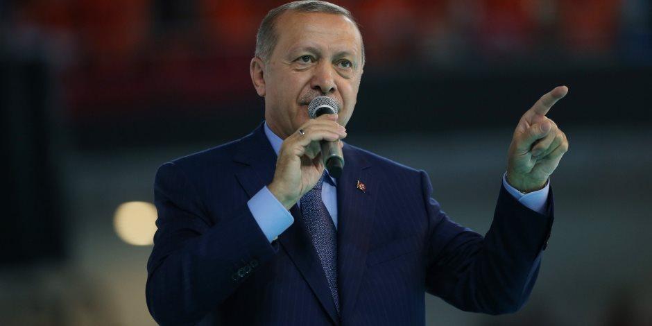 العدوان التركي ضد سوريا.. أحزاب ونواب يفضحون جرائم الديكتاتور العثماني