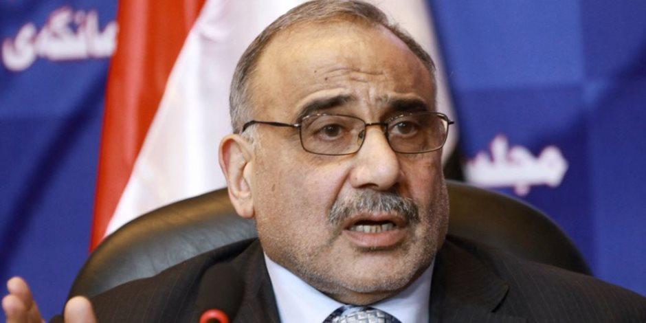 الاعتصام في بغداد مستمر.. مطالبات بالإصلاح وتعديلات وزارية في حكومة «عبدالمهدي»