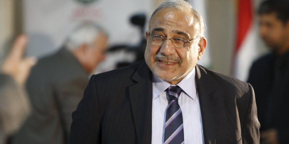 """كيف كشف تشكيل الحكومة العراقية أطماع الأحزاب؟.. أزمة جديدة تواجه """"عادل عبد المهدي"""""""