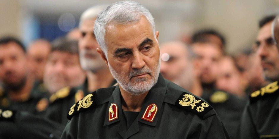 في ذكرى اغتيال قاسم سليماني.. هل تشهد بغداد عمليات إرهابية ضد المصالح الأمريكية؟