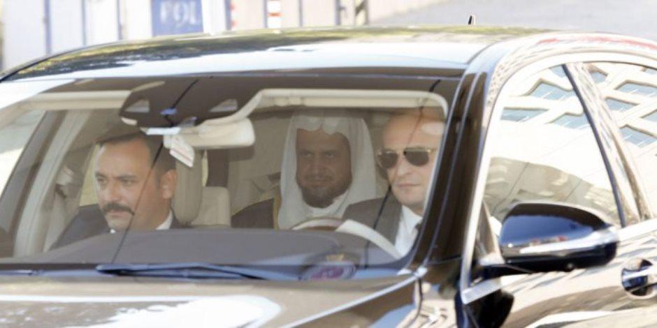 مقتل جمال خاشقجي.. تفاصيل اجتماع الـ 75 دقيقة بين النائب العام السعودي ورئيس الإدعاء التركي