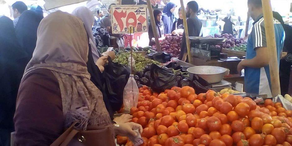 تراجع أسعار الخضروات واللحوم والدواجن.. هذه أسباب انخفاض التضخم في أكتوبر