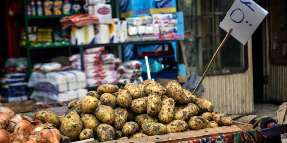 استقرار أسعار الخضروات والفاكهة اليوم السبت 16-5-2020.. البطاطس بـ 2 جنيه للكيلو