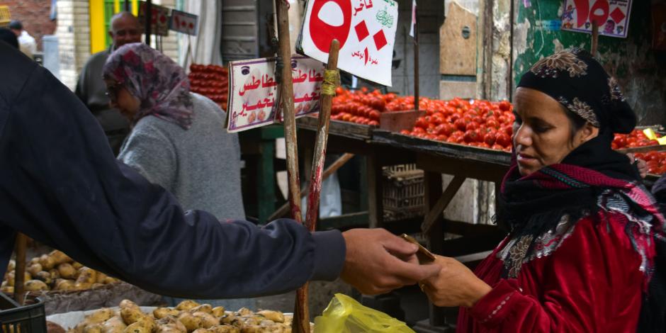 ننشر أسعار الخضروات والفاكهة اليوم الأربعاء 8-7-2020.. البطاطس بـ 2.5 جنيها للكيلو