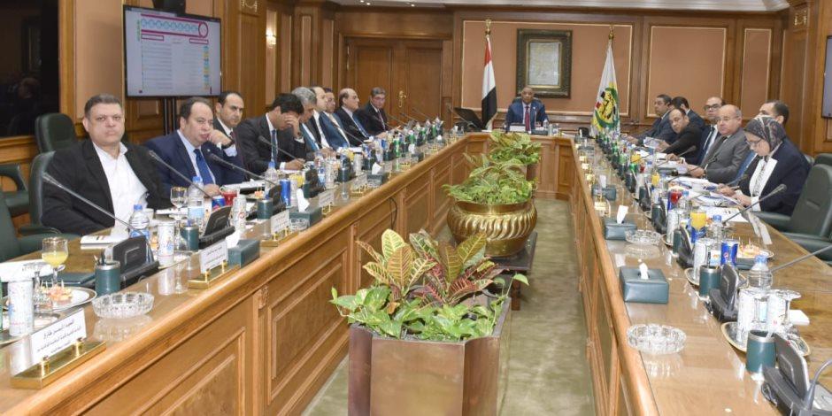 رئيس هيئة الرقابة الادارية: إعداد المسودة النهائية لاستراتيجية مكافحة الفساد (٢٠١٨ _٢٠٢٢)