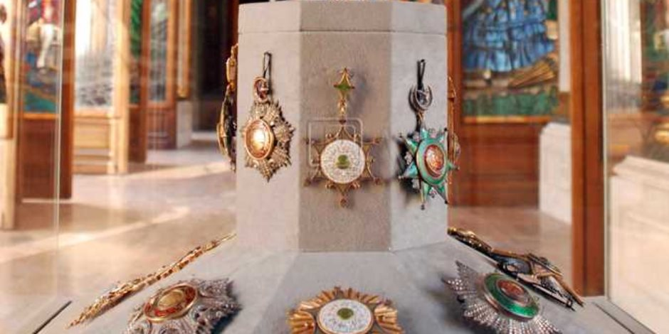 بـ 20 جنيه فقط.. مَتع عينك بالنظر إلى 11 ألف قطعة أثرية بمتحف المجوهرات بالإسكندرية