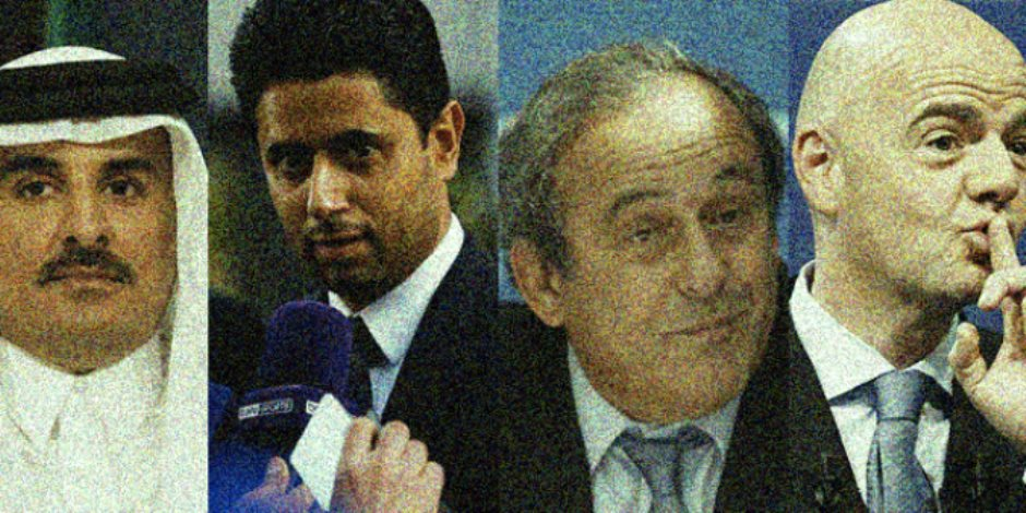 «باريس سان جيرمان» يبيع «تميم» ويتهرب من فضيحة رشاوى تنظيم كأس العالم