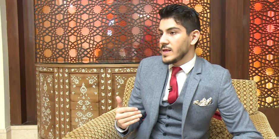 درس قاس لسياسي قطري على الهواء: «الحمدين» خان سوريا وخطط لقتل الملك عبد الله