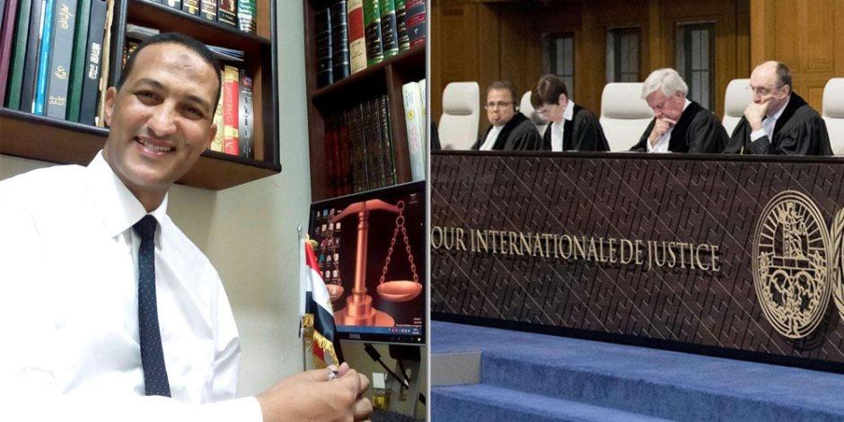 لأول مرة.. «الأسرة المصرية» تلغي حكم محكمة لاهاي (مستند)