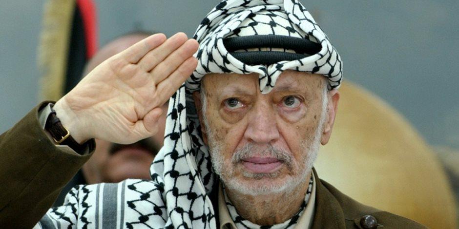 زى النهاردة.. كيف عاد ياسر عرفات من روسيا بانتصار جديد لفلسطين؟