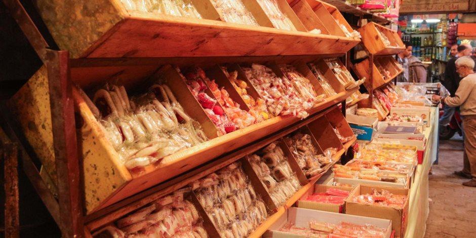 المولد النبوي الشريف.. تعرف على أسعار الحلوى في الأسواق للفئات المحدودة