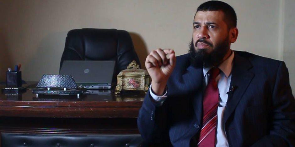 ما النتائج المترتبة على إدراج الجماعة الإسلامية بـ«الكيانات الإرهابية»؟.. محام يجيب