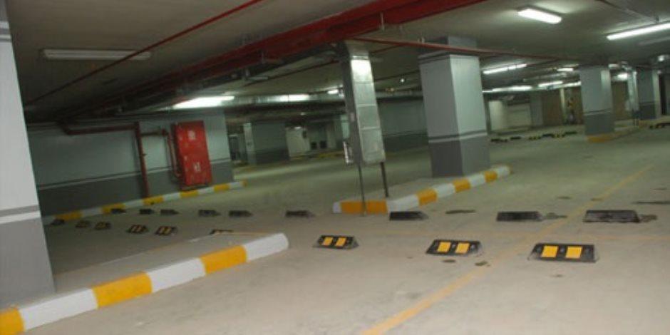 رغم انتهاء أولى مراحله.. لماذا تأخرت محافظة القاهرة في افتتاح جراج روكسي الإلكتروني؟