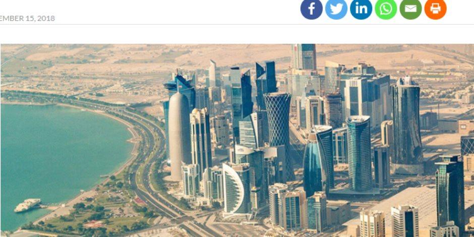 أمراض الدوحة تضرب عمال نيبال.. فضيحة دولية ترتكبها قطر في حق العمالة الوافدة