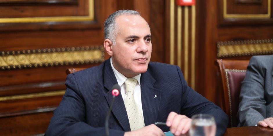 «زراعة النواب» توافق على قانون الري الجديد.. والوزير: أواجه التجاوزات والفساد