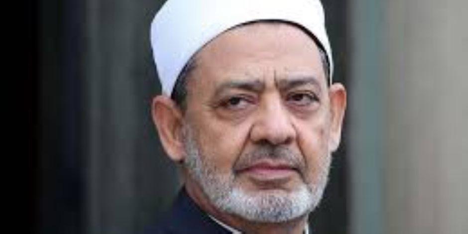 شيخ الأزهر ينعي مبارك: مسيرته وطنية ودوره بارز في حرب أكتوبر