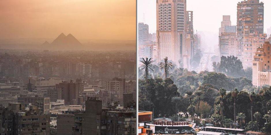 مدونون أمريكيون يتغزلون في السياحة المصرية بعد زياراتهم الأخيرة لأرض الفراعنة (صور)