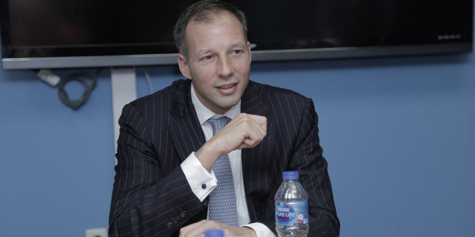 مصر لديها دور محوري في تنمية قطاع الطاقة.. الغاز المصري نصب أعين الأمريكان