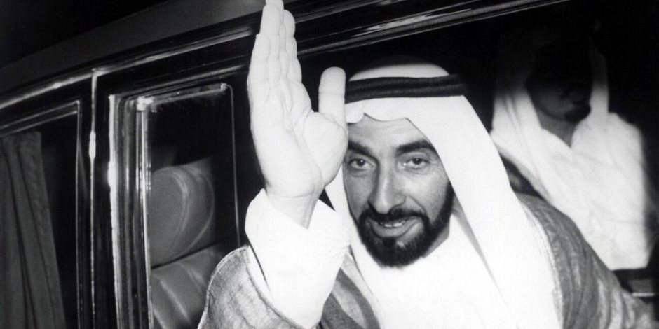 الإمارات ترد على تجاوزات تنظيم الحمدين وتؤكد: الشيخ زايد دعم التعاون الخليجى