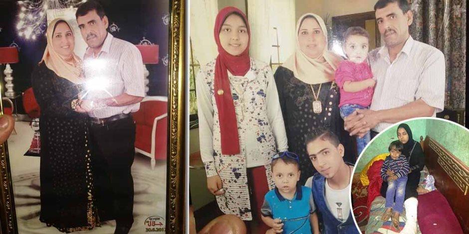 """ماتت من """"البنج"""".. فضيحة إلقاء مستشفى خاص بكفر الشيخ جثة سيدة في الشارع (صور)"""